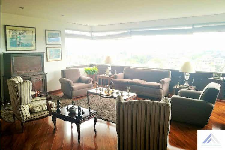 Portada Apartamento en El Refugio, Chico -  315m2+ 26m2 terraza, cuatro alcobas