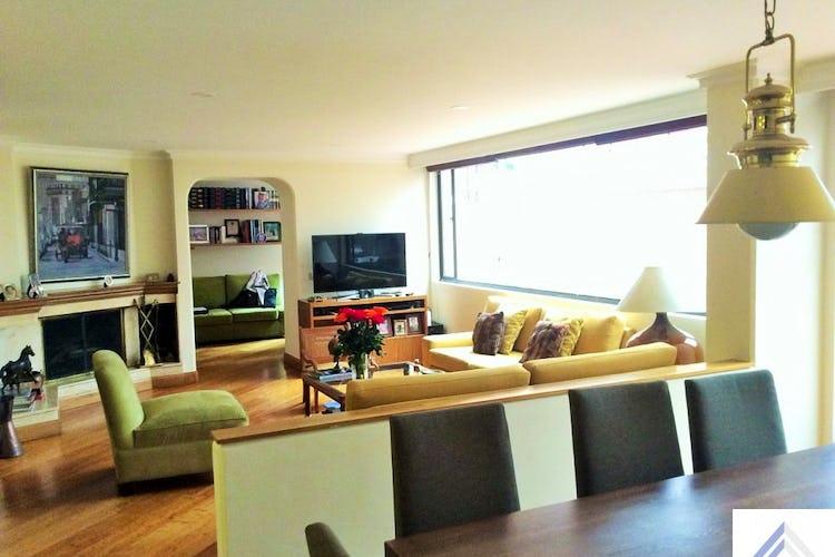 Portada Apartamento en La Carolina, La Carolina - 178mt+125mt terraza, tres alcobas