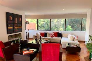 Apartamento en venta en Vía La Calera de 3 alcobas