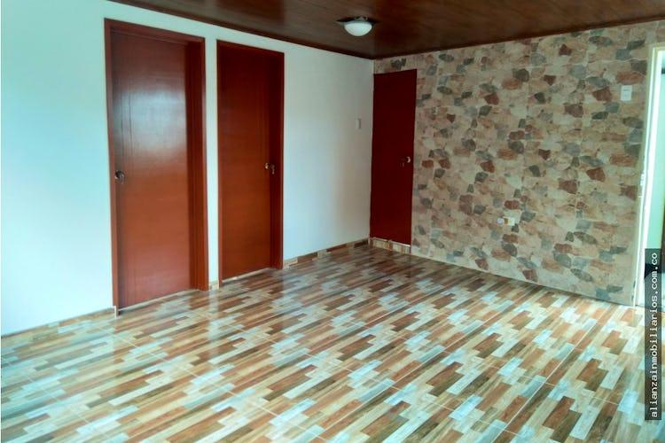 Portada Apartamento en Fontibón, Centro con 3 habitaciones-60 mts.