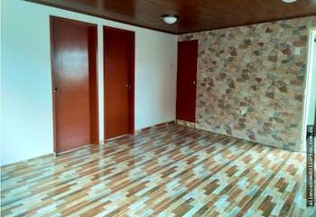Apartamento en Fontibón, Centro con 3 habitaciones-60 mts.