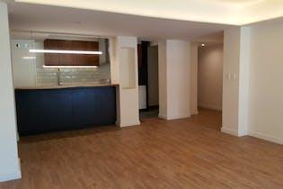 Departamento en venta en Del Valle Centro,  105 m²