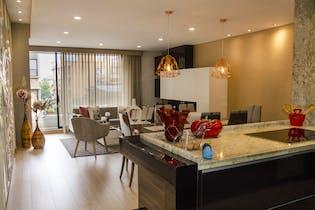 UnoDoce, Apartamento en San Patricio de 3 hab, 133 mts