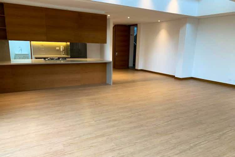 Portada Apartamento en Santa Barbara Alta - 290 mts, 6 parqueaderos.