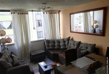 Apartamento en Primavera, Puente Aranda - 49mt, tres alcobas