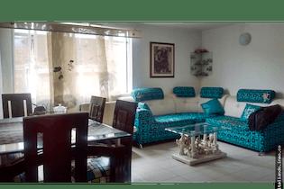 Apartamento en Primavera, Puente Aranda - 90mt, tres alcobas