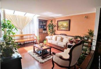Apartamento en venta en La Calleja, Con 3 habitaciones-123mt2