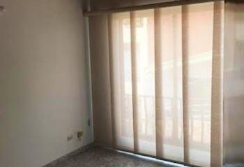 Apartamento en Cabañas, Bello - 91mt, tres niveles, tres alcobas