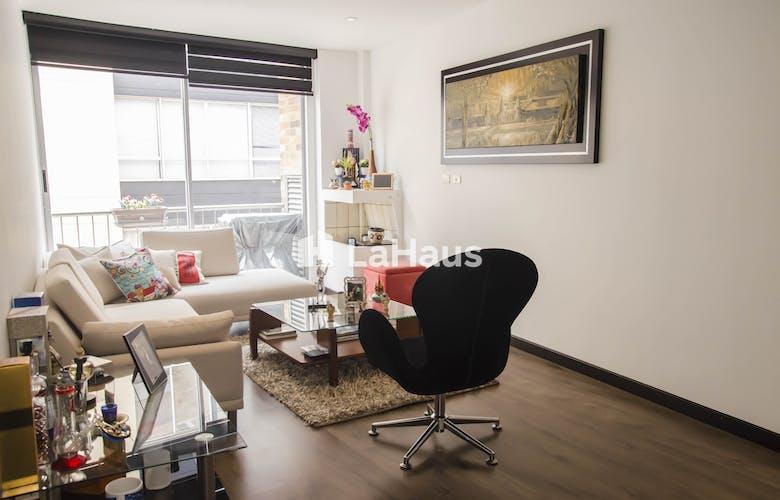 Foto 10 de Altana, Apartamento en Santa Bárbara de 2 hab, 82 mts