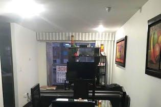 Apartamento en venta en Hayuelos 64m² con Zonas húmedas...