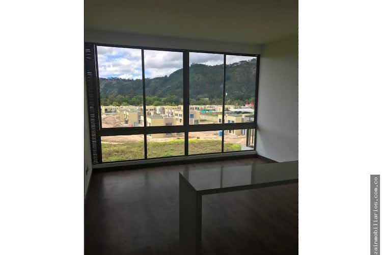Portada Apartamento en Cajicá, Cundinamarca con 2 habitaciones, piso 5 - 63 mt2.