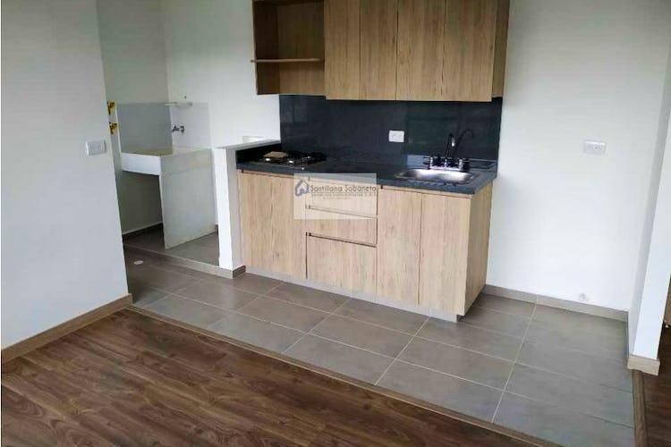 Portada Apartamento en Aves Maria, Sabaneta, 3 Habitaciones- 56m2.