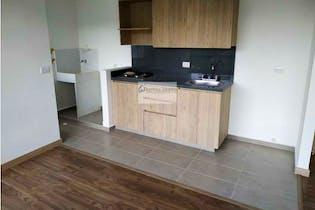 Apartamento en Aves Maria, Sabaneta, 3 Habitaciones- 56m2.
