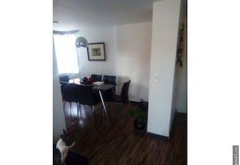 Apartamento en Rafael Uribe, Barrios unidos con 2 habitaciones, piso 2 - 51 mt2.