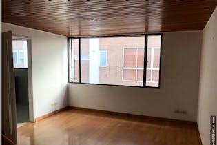 Apartamento de 73m2 en el Contador, Bogotá - con tres alcobas