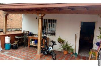 Casa en venta en Itagüí, 103m²