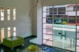 Apartamento de 110m2 en Laureles, Medellín - con tres alcobas