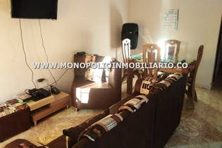 Casa bifamiliar en Niquia, Bello con 2 niveles y 5 habitaciones - 110mt2.