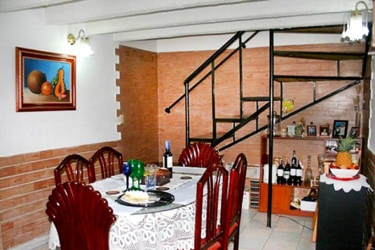 Portada Casa En Venta En Bogota Candelaria
