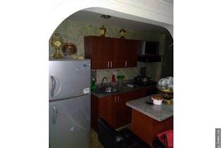 Apartamento de 58m2 en Santa Maria, Itagüí - con tres habitaciones