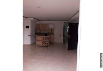 Apartamento en venta en Itagüí, 93m²