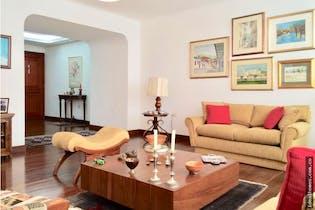 Apartamento en venta en Rincón Del Chicó de 208m²