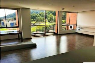 Apartamento en venta en Chapinero Alto, 141m² con Gimnasio...