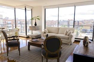 Elite Village, Apartamento en San Patricio de 3 hab, 129 mts