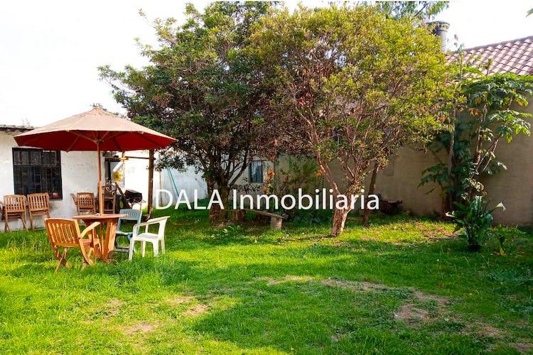Portada Casa en Cajica - Cundinamarca, con 3 habitaciones