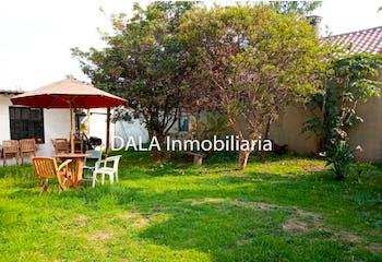 Casa en Cajica - Cundinamarca, con 3 habitaciones