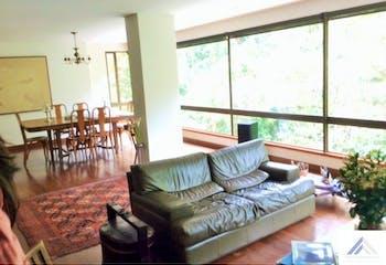Rosales, Bogotá