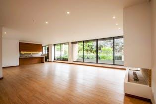 Santa Bárbara Alta 112, Apartamento en Usaquen de 3 hab, 225 mts