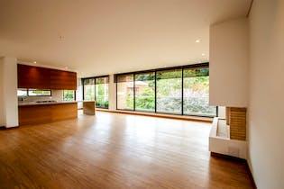 Santa Bárbara Alta 112, Apartamento en Usaquen de 2 hab, 189 mts