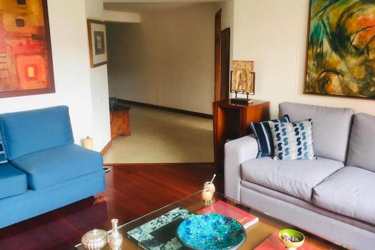 Portada Apartamento  En Bogota Sotileza - 3 habitaciones