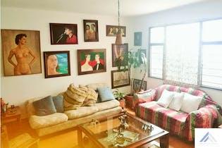 Casa en Alcázares - Bogota, con 2 niveles, de 273m2