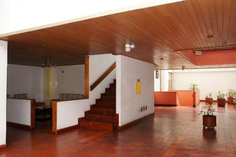 Portada Apartamento En  Bogota Prado Pinzón - 3 habitaciones