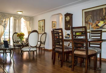 Apartamento en venta en Bella Suiza de 2 habitaciones