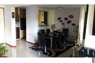 Apartamento en venta en La Estrella de 4 habitaciones