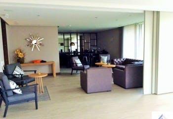 Apartamento El Refugio - Bogota, con 2 habitaciones de 121 M2 en piso 7