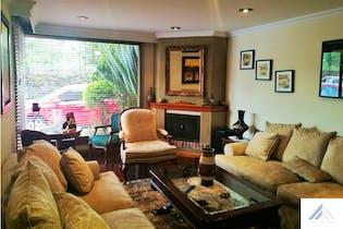 Casa en Colina Campestre, Suba - 212mt, cuatro alcobas, terraza