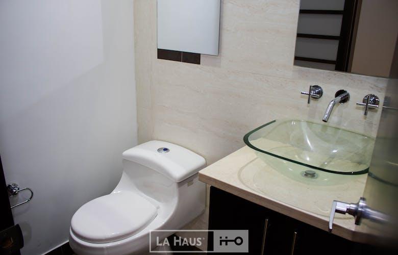 Foto 19 de Chico Cibeles, Apartamento en San Patricio de 3 hab, 150 mts