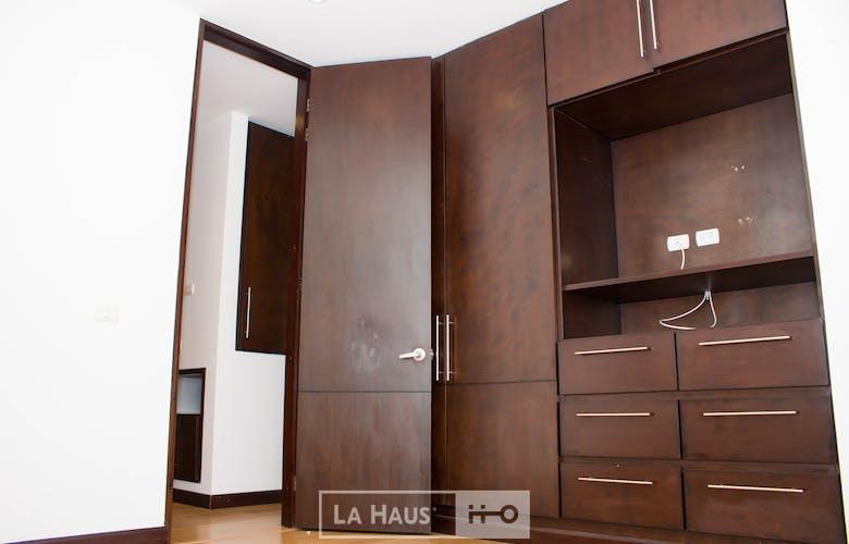 Foto 9 de Chico Cibeles, Apartamento en San Patricio de 3 hab, 150 mts