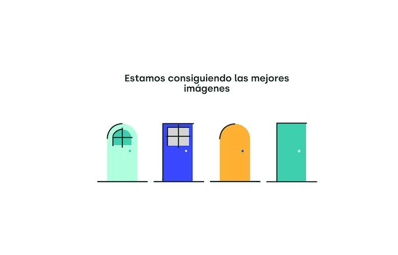 Foto 4 de Chico Cibeles, Apartamento en San Patricio de 3 hab, 150 mts