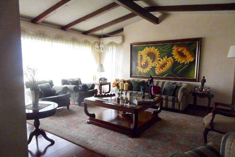 Portada Casa En Venta En Bogota Tuna Alta