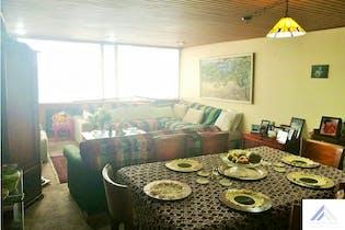 Apartamento en venta en Chicó Reservado, 97m²