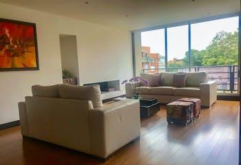 Apartamento en Santa Paula con 3 habitaciones, 198 mts