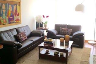 Apartamento en venta en Barrio La Carolina 200m² con Bbq...