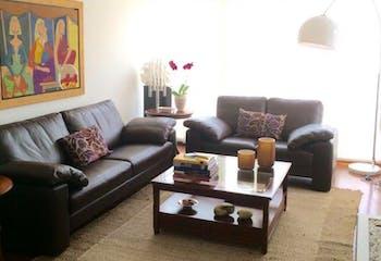 Apartamento en venta en Barrio La Carolina de 200m² con Bbq...