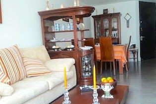 Apartamento en venta en Santa Bárbara Central de 3 hab. con Bbq...