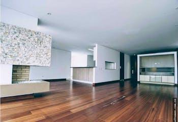 Apartamento en Colina Campestre - Bogota, con tres habitaciones